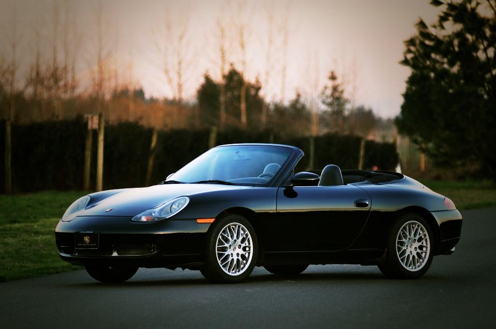 Ramblings: Porsche Assumptions