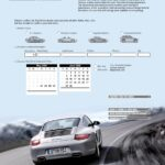 Porsche First Mile Test Drive