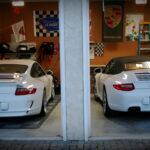Porsche Life According to Frank