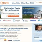 NetQuote Review
