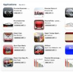 5 MUST HAVE Porsche iPhone Apps