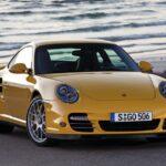 2010 Porsche 911 Turbo ROCKS!!!