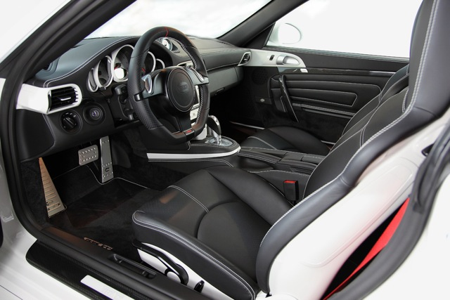 techart-porsche-997-interior