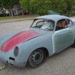 Porsche Outlaw 356 Project