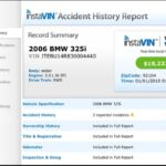 instaVIN Provides Easy Access To Accident History