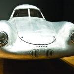 """The Allure of the Automobile"" Exhibition"