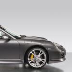 TECHART Noselift system & 911 Turbo Engine Performance Kit