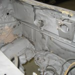 1957 356 Cabriolet Restoration – Part 2