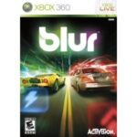 Activision Blur Game Review