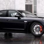 Porsche Panamera Stingray by TOPCAR
