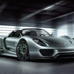Porsche Green Lights Production of the Porsche 918 Spyder Hybrid