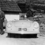 Porsche Number 1 – Where It All Began