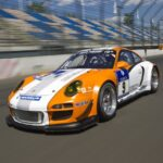 Porsche 911 GT3 R Hybrid Coming To US Soil