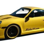 Misha Design Spices Up The Porsche 911 Turbo