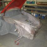 1957 356 Cabriolet Restoration – Part 10