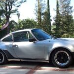 1977 Porsche 930 – 1 Owner – Up For Sale