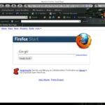 Porschefy Your Firefox Web Browser
