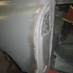 1957 356 Cabriolet Restoration – Part 11