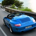Brand New Porsche Speedster!