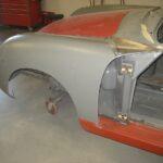 1957 356 Cabriolet Restoration – Part 14