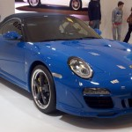 Pictures From 2010 LA Auto Show