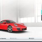 Porsche DNA Teaser Video & Web Special