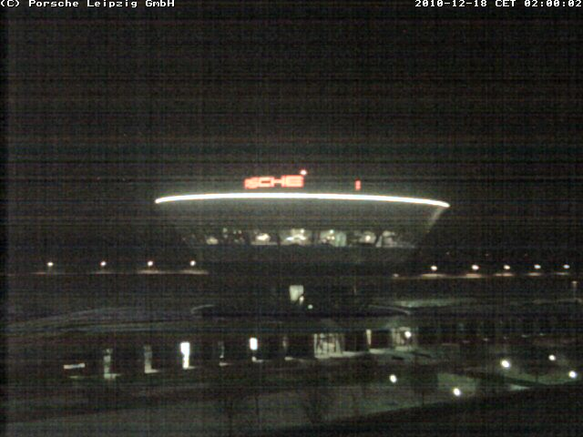 porsche leipzig webcam