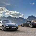 2012 Porsche 911 Black Edition – The Love Affair Continues