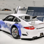Porsche Treats Facebook Fans To Something Special