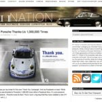 porsche 911 nation screenshot