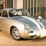 One Heck Of A Porsche 356 Outlaw