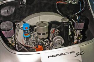 porsche 356 outlaw shane engine
