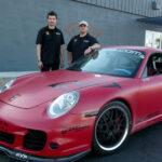 """Evolution Motorsports Redefines FAST In It's Porsche 911 """"Mayhem"""""""