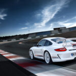 New Porsche 911 GT3 RS 4.0 Officially Confirmed