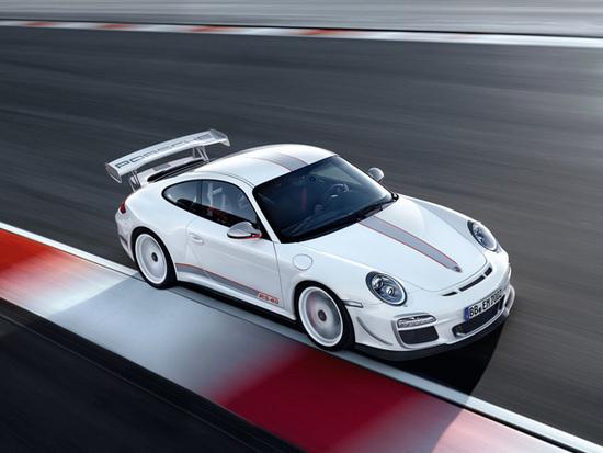 porsche 911 gt3 rs 4.0 liter track
