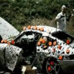 Is The Porsche 911 Really Bullet Proof?
