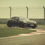Porsche Panamera vs. Shanghai International Circuit