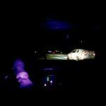 Night Time On Board Falkan Motorsports Porsche 911 GT3 at 24 Hours of Nürburgring