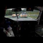 Onboard Falken Motorsports Porsche 911 GT3 R at Nürburgring 24 Hours