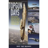 topgun days book cover