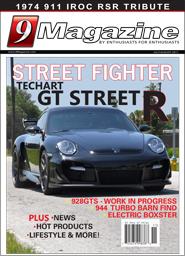 9 magazine cover