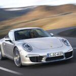 Porsche Officially Launches The New Porsche 911 (991)