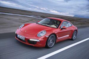 porsche 911 2012 new