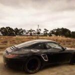 Porsche 911 Teaser Video For 2012 Model