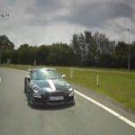 Porsche 911 GT3 RS 4.0 Bumps Up Against the 200 mph Mark