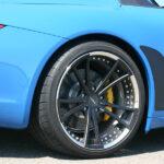 Porsche 911 Speedster Upgrades Courtesy Of SpeedArt