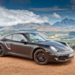 New Porsche 911 (991) Unveiled