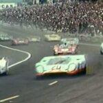 Porsche Rennsport Reunion Teaser Video