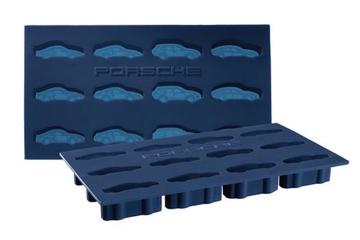 porsche design ice cube tray