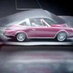 New Porsche 911 Identity Video